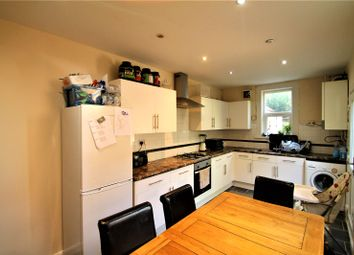 Thumbnail 3 bed terraced house to rent in Rochester Street, Chatham, Kent