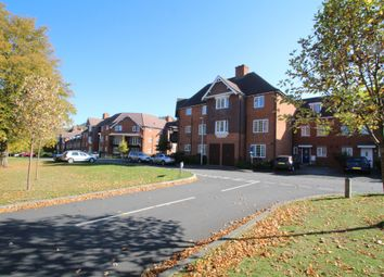 Thumbnail 1 bed flat for sale in Wroughton Road, Halton Camp, Aylesbury