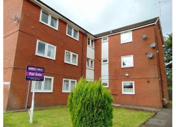 Thumbnail 2 bed flat for sale in Durden Mews, Oldham