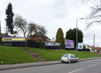 Thumbnail Land for sale in College Street, Nuneaton
