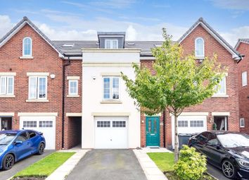 3 bed town house for sale in Sandfield Crescent, Whiston, Prescot L35