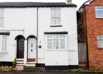 Thumbnail 2 bed cottage to rent in Murcott Road East, Whitnash, Leamington Spa