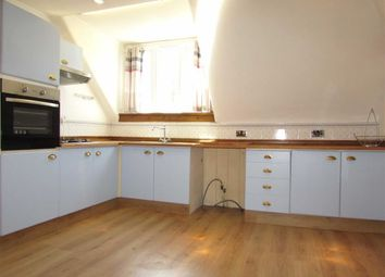 Thumbnail 2 bed flat to rent in Hart Hill Drive, Luton