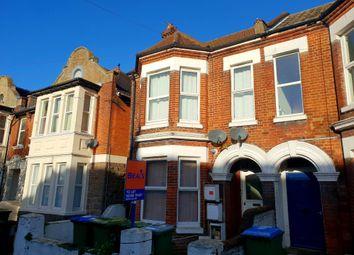 Thumbnail 1 bed flat to rent in Wilton Avenue, Southampton
