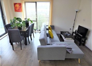 Thumbnail 2 bed flat to rent in Aubers Ridge Court, Tredegar Road, London
