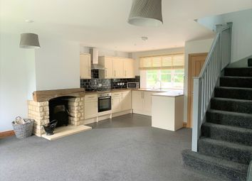 Thumbnail 1 bed semi-detached house to rent in Stroud Road, Cirencester