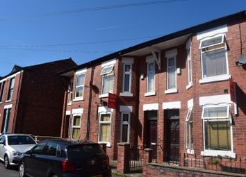 Thumbnail 5 bedroom property to rent in Standish Road, Fallowfield, Manchester