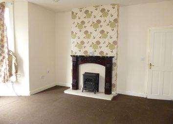 Thumbnail 4 bed end terrace house for sale in Lark Street, Burnley