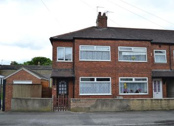 Thumbnail 3 bed semi-detached house to rent in Thornton Gardens, Armley, Leeds