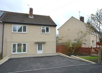 3 Bedrooms Semi-detached house for sale in Hereford Drive, Brimington, Chesterfield S43