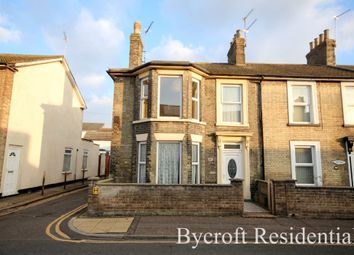 Thumbnail 4 bed end terrace house for sale in Royal Britannia, Nelson Road North, Great Yarmouth