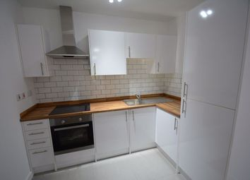 Thumbnail 1 bedroom flat to rent in Touthill Place, City Road, Peterborough