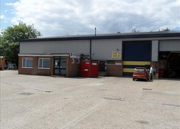 Thumbnail Light industrial to let in Unit Fort Wallington, Military Road, Fareham, Hampshire
