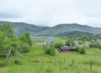 Thumbnail Land for sale in Plot 1, Tigh A Phuirt, Glencoe