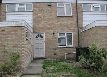 Thumbnail Terraced house to rent in Tennyson Avenue, Canterbury