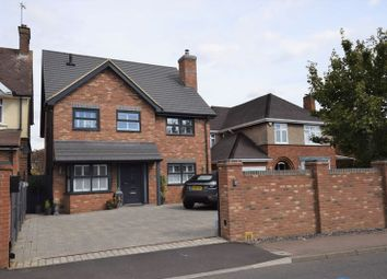 4 bed detached house for sale in Oliver Street, Ampthill, Bedford MK45
