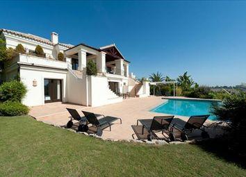 Thumbnail 4 bed detached house for sale in Urbanización Mirador Del Paraíso, 29679 Benahavís, Málaga, Spain