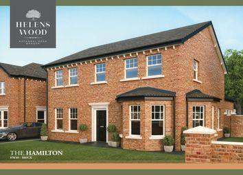 Thumbnail 4 bedroom detached house for sale in Helens Wood, Rathgael Road, Bangor