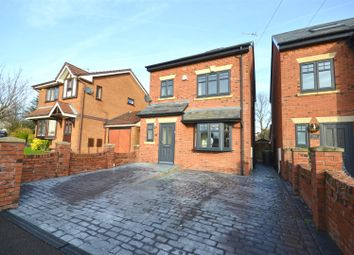 Thumbnail 3 bed property for sale in Ladysmith Road, Ashton-Under-Lyne
