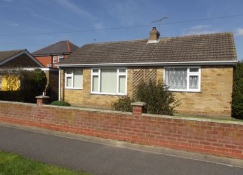 Thumbnail 2 bed detached bungalow to rent in Queensway, Mablethorpe