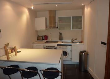 Thumbnail 2 bed flat to rent in 905, Pread Street, London