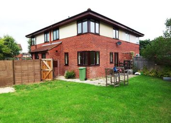 Thumbnail 2 bedroom property to rent in Heppleswell, Milton Keynes