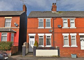 Thumbnail 2 bed end terrace house for sale in Livingstone Road, Ellesmere Port, Cheshire