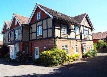 Thumbnail 2 bedroom flat to rent in Empress Road, Lyndhurst