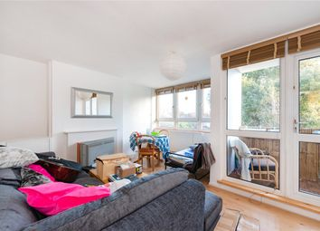 Thumbnail 3 bed maisonette for sale in Treherne Court, Tooting Bec Road, London