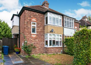 3 bed semi-detached house for sale in Lovell Road, Cambridge CB4