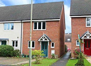 3 bed end terrace house for sale in Skippetts Gardens, Basingstoke RG21