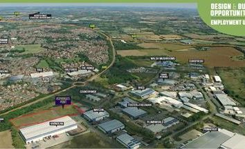 Thumbnail Light industrial to let in Unit A, Asparagus Point, Asparagus Way, Vale Park, Evesham, Worcestershire