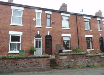 3 bed terraced house for sale in Church Lane, Marple, Stockport SK6