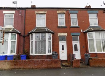 Thumbnail 2 bedroom terraced house for sale in Abbey Hey Lane, Abbey Hey, Manchester