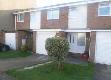 Thumbnail 3 bed terraced house for sale in Alexandra Street, Harwich