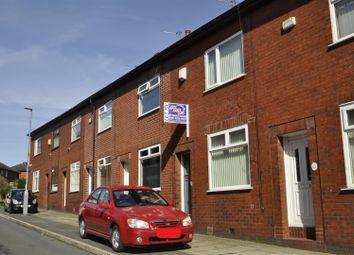 Thumbnail 2 bed terraced house for sale in Hanover Street, Stalybridge