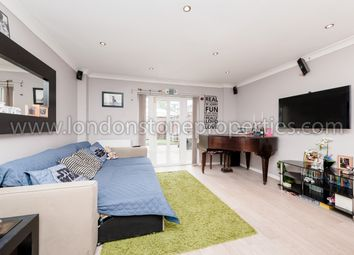 Thumbnail 2 bedroom end terrace house for sale in Hardinge Crescent, London