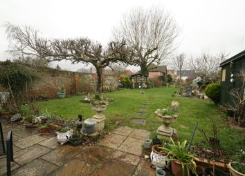 Thumbnail 3 bed detached bungalow for sale in Jewel Grove, Marden, Kent