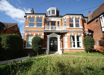 Thumbnail 2 bedroom flat to rent in Cossington Road, Westcliff-On-Sea