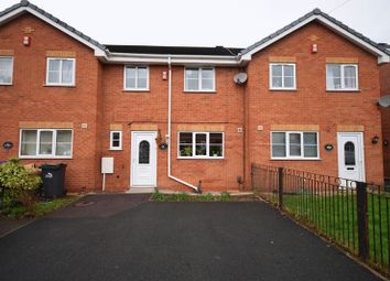 Thumbnail 3 bed terraced house for sale in The Greenways, Edge View Road, Baddeley Edge, Stoke-On-Trent
