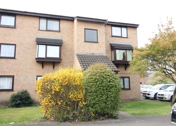 Thumbnail 1 bed flat to rent in Millhaven Close, Chadwell Heath, Essex