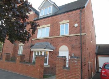 Thumbnail 6 bed semi-detached house for sale in Barrett Street, Smethwick, West Midlands