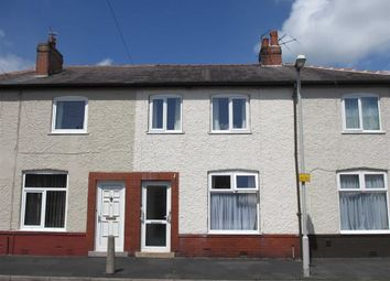 Thumbnail 2 bed terraced house to rent in Arnott Road, Ashton-On-Ribble, Preston