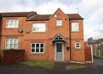 Thumbnail 3 bed semi-detached house for sale in St. Laurence Court, Adwick-Le-Street, Doncaster