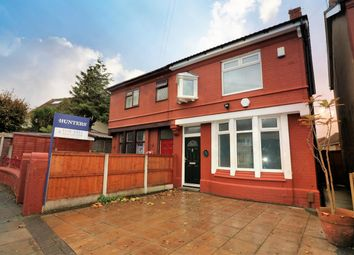 Thumbnail 3 bed semi-detached house for sale in School Lane, Wallasey