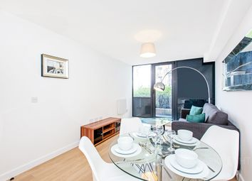 Thumbnail Flat to rent in Durnsford Road, Wimbledon