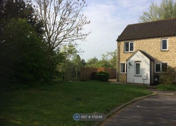 Thumbnail 1 bed terraced house to rent in Avocet Way, Bicester