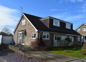 Thumbnail 3 bed semi-detached house for sale in Heol Y Felin, Llantwit Major