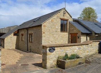 Thumbnail 2 bed barn conversion to rent in Stoke Lyne, Bicester