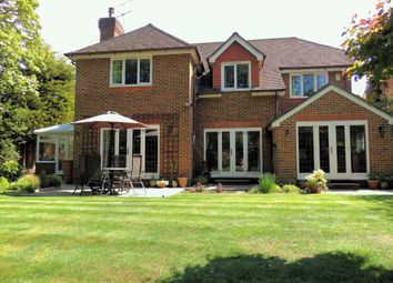 Thumbnail 5 bed detached house for sale in Winkfield Row, Berkshire